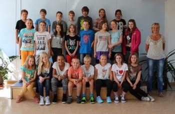 Klasse 6c